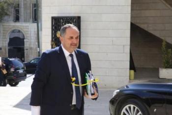 التلهوني: المجتمع الأردني آمن