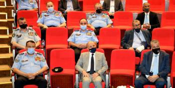 45 ألف رجل أمن لتنفيذ خطة حماية وضمان سير الانتخابات
