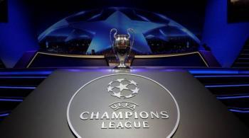 نتائج قرعة دوري أبطال أوروبا ..  ميسي يصطدم برونالدو