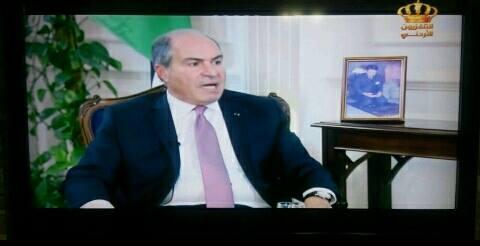 الملقي: 6 روايات حول حادثة السفارة الاسرائيلية وصلت للرئاسة