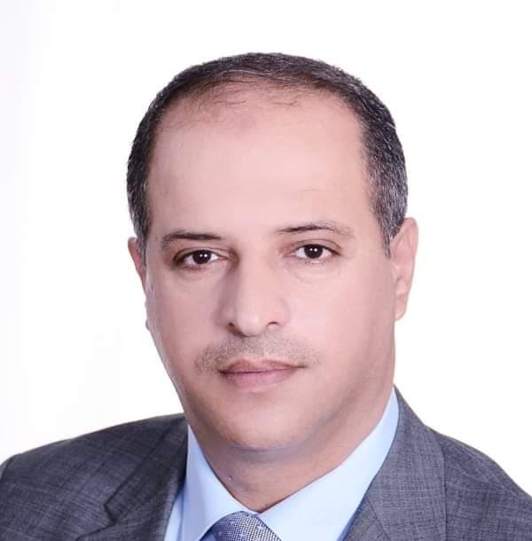 د.صخر محمد المور
