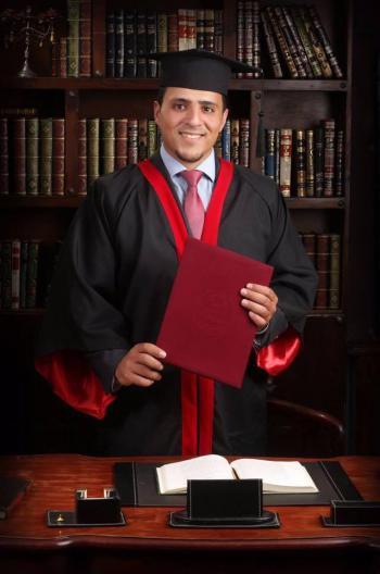 د. حمزة زياد الحياري مبارك الاختصاص