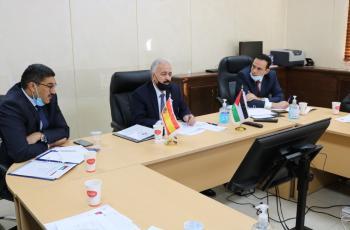 اتفاقية لتسليم المجرمين بين الأردن واسبانيا خلال يومين