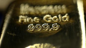الذهب يرتفع 1.8% في أسبوع