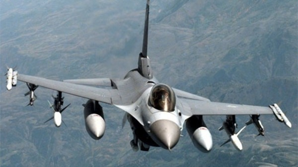 البحرين تبرم صفقة بقيمة 3,8 مليارات دولار لشراء مقاتلات اف-16