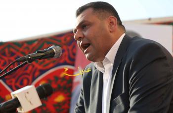 دعم ومؤازرة من شباب صويلح للمرشح محمد القيسي