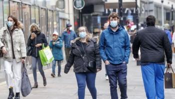 اسكتلندا: تأجيل تخفيف الإغلاق ثلاثة أسابيع