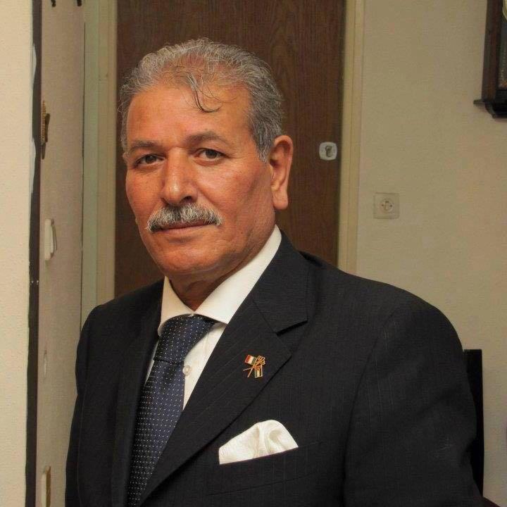 د.فتحي خزعل النعيم