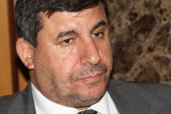 السعود يشترط منح ثقته للحكومة بدعم ابناء قطاع غزة