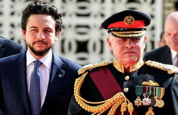 عمان الاهلية تتمنى الشفاء العاجل لولي العهد