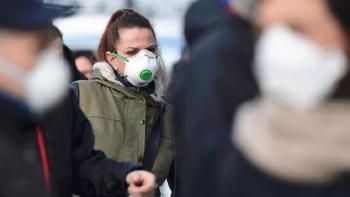المكسيك تسجل 6 آلاف اصابة بكورونا خلال 24 ساعة