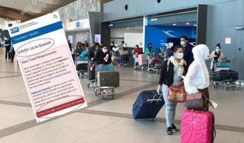مركز السيطرة على الأمراض الأميركي يوصي بعدم السفر إلى الكويت