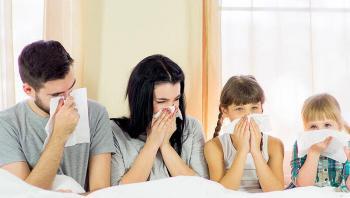 طرق حماية منزلك وأطفالك من الحساسية