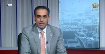 أبو عرابي: اشتراط 40% كمشاريع تنموية لاقرار موازنات مجالس المحافظات