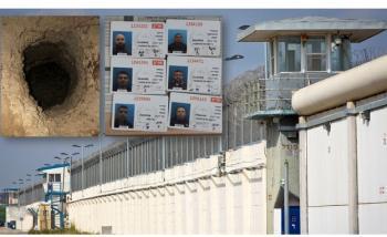 حماس تؤكد: اسرى نفق جلبوع على رأس صفقة التبادل