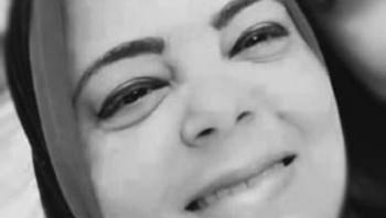 رحيل المخرجة المصرية نجلاء محمود ياسين بكورونا