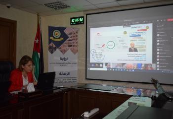 الخدمة المدنية: البدء بتنفيذ المرحلة الاولى من مشروع التعاقب الوظيفي