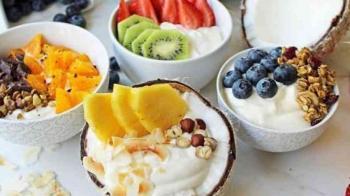 طعام يجنبك المشاكل الصحية