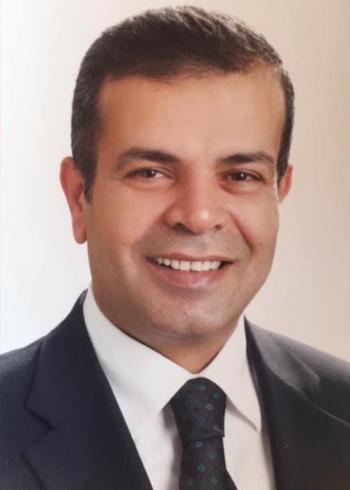 النسور نائبا لرئيس مجلس امناء المركز الوطني لحقوق الإنسان