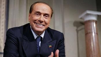 إصابة رئيس الوزراء الإيطالي السابق سيلفيو برلسكوني بكورونا