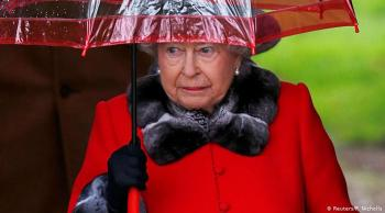 4 نساء يدعمن الملكة إليزابيث في حزنها ..  من هن؟