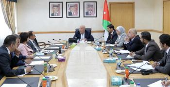 الحريات النيابية تؤكد مواقف الأردن الثابتة بقيادة الملك تجاه القضية الفلسطينية