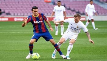 إحصائيات تكشف سر تراجع الكرة الإسبانية