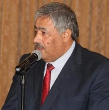 الذكرى الأولى على وفاة الشيخ محمد باشا العزام