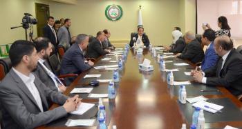 البرلمان العربي: الأردن دولة محورية