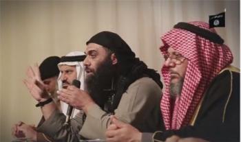 الأردني عمر زيدان رئيساً لمجلس شورى داعش