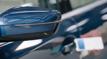 آبل تكشف عن ميزة تحول آيفون لمفتاح رقمي يشغل السيارات