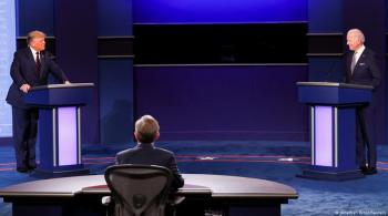 خبراء عن مناظرة بين ترامب وبايدن: الأسوأ في التاريخ