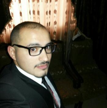 عقد قران محمد ممدوح محمد الغافل الفاعوري