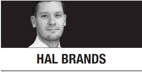 هال براندز
