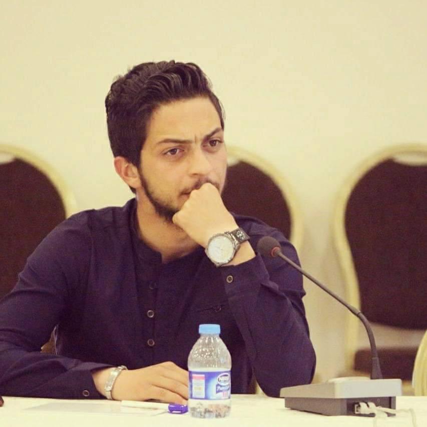 عمر محمد الطراونة