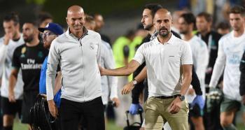 جوارديولا: مكافأة إضافية تجهزنا لموقعة ريال مدريد