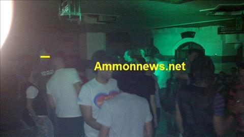 8a890686913be الأمن يوقف حفلاً للشواذ جنسياً في شارع مكة ..