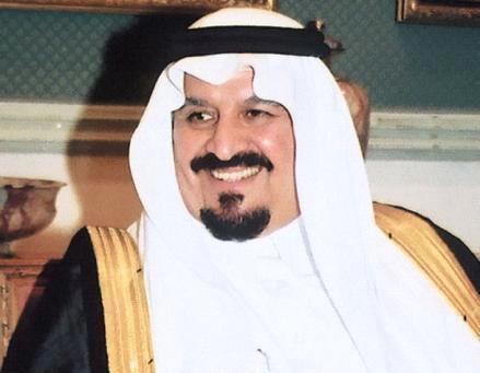 الامير سلطان العزيز