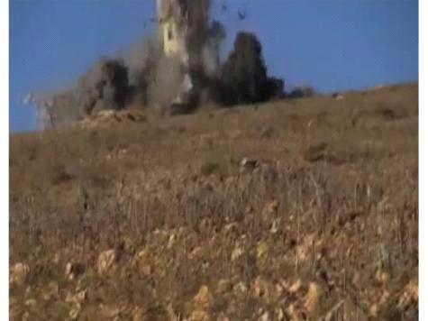 الثوار يسيطرون حدود سوريا الأردن 20121232157RN196.jpeg