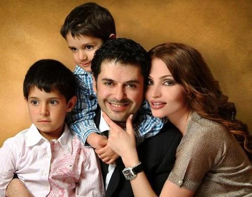 زوجة راغب علامة: قصة حبنا دامت 20 يوماً | بانوراما | وكالة عمون الاخبارية