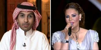 هجوم عنيف على احلام عبر تويتر عرب ايدول