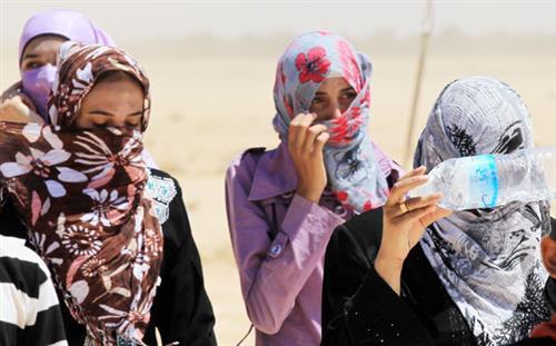 زواج اللاجئات السوريات بالحلال فقط - fang franky