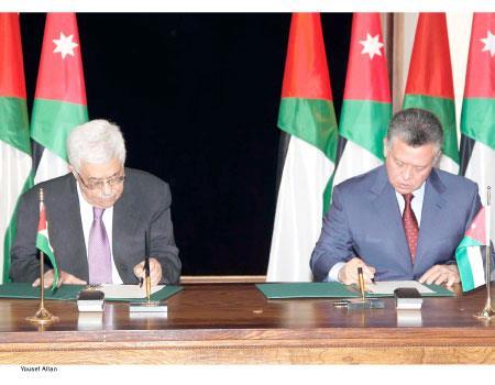 """الأردن والواقع ال""""جيوسياسي"""" ومخاطر الانخراط 2013491518RN328.jpeg"""