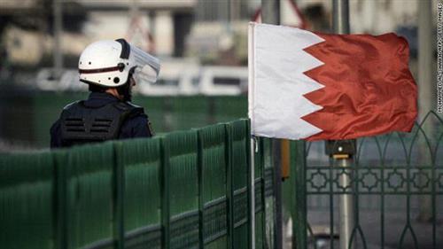 استشهاد-رجل-أمن-أردني-بالبحرين