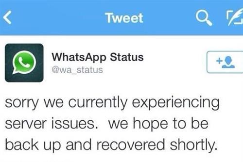 """كل ما تريد معرفته عن توقف خدمة الواتس أب """"whats app"""" 1"""