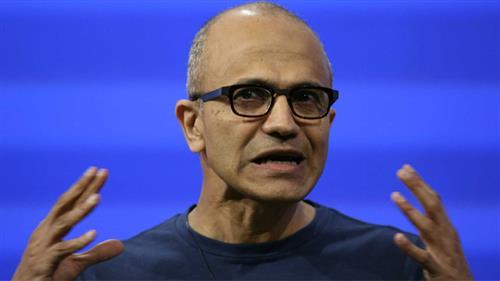 مايكروسوفت تُسرح 7800 موظف 20157132318RN492.jpeg
