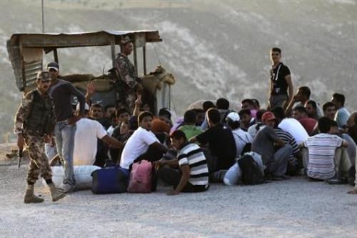 مسؤول بالأمم المتحدة: بوسع اللاجئين 2015951013RN54.jpeg