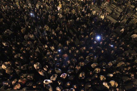 الأردن اعتصام الداخلية بالمياه الهروات big20121114939RN399.jpeg