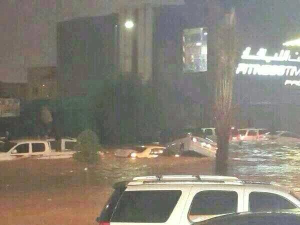 امطار الرياض الله يستر Big20131117029RN977