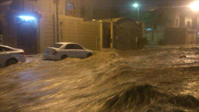 امطار الرياض الله يستر Big20131117057RN96